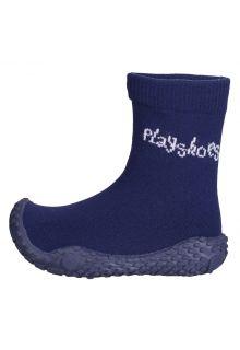 Playshoes---Watersokken-voor-kinderen---Marineblauw