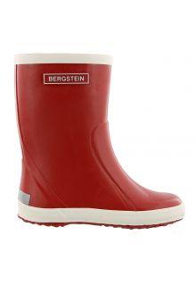 Bergstein---Regenlaarzen-voor-kinderen---Rood