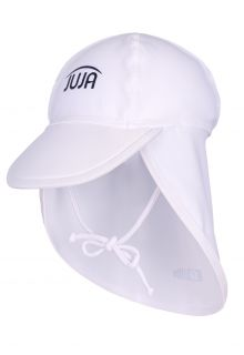 JUJA---UV-pet-voor-baby's---Solid---Wit