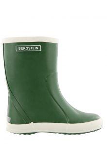 Bergstein---Regenlaarzen-voor-kinderen---Donkergroen