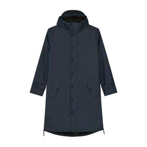 Maium---Regenjas-voor-volwassenen---(01)-Original---Marine-blauw