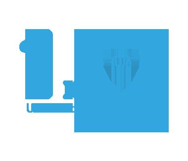 UV-Shirt gerecyclede UV-beschermende zwemkleding